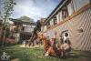 Kulturu nezastavíš! Cirk La Putyka vystoupil v Táboře, Budějovicích a Komařicích