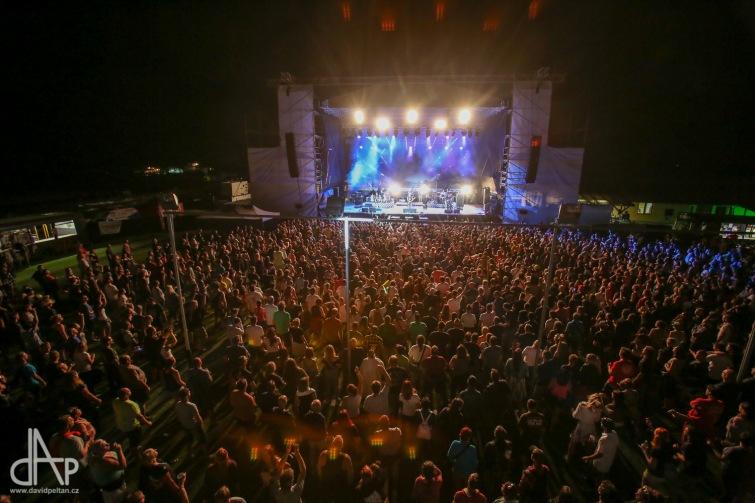 Footfest se připojil k dalším festivalům. Pokračovat bude až v roce 2021