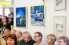 Třináct žen a čtyři chlapi vystavují v Plané obrazy s tématem Tábora
