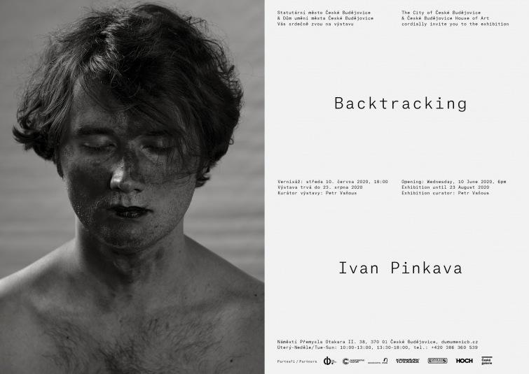 Fotograf Ivan Pinkava vystaví své práce v budějovickém Domě umění