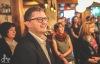 Skladatel, dirigent nebo malíř? Jan Kučera vystavuje malby zcela poprvé