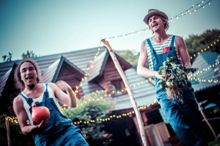Česká reggae scéna vystoupí na dvoudenním Beerpong campu u Tábora