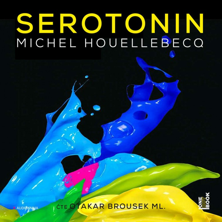 Houellebecqův román Serotonin nezklame. S hlavním hrdinou bilancujeme