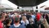 Mňága a Žďorp publikum u Garage rozezpívala. Jak si povedou Horkýže Slíže?