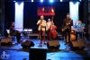 Jazzový Tábor nabídl domácí i přespolní scénu. Náměstím zněl jazz, šanson i swing