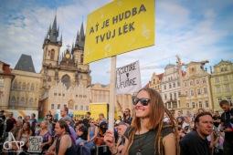 Buďte ministrem kultury, ne strachu! Vyzývali ministra Zaorálka pořadatelé akcí v ČR
