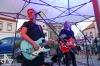 Festival Cool v plotě láká na Jamese Harriese, Muchu, roboty i krásy Písku
