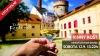 Vinný košt na nádvoří hradu Kotnov nabídne oceňovaná vína i malebné prostředí