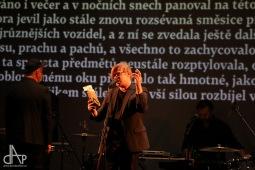 Kafka Band přivezl do táborského Divadla Oskara Nedbala Ameriku