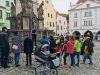 Začátek října patří festivalu Den architektury. Zamíří také do Jihočeského kraje