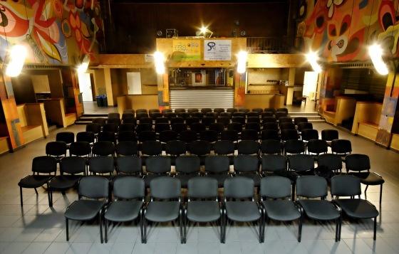 Kultovní písecké Divadlo Pod čarou vysílá nouzový signál
