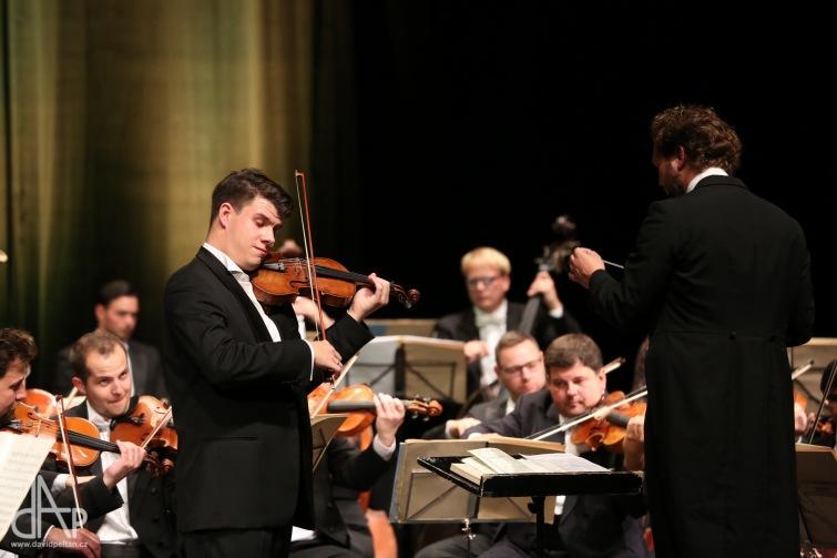 Festival Klasici v Táboře ukončil koronavirus. Třešničkou byla pocta Táboru a Beethovenovi