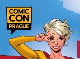Comic-Con Prague 2021 odtajnil hosty spojené s Bladem, Star Wars i Batmanem