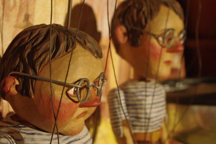 Divadlo Oskara Nedbala bude hrát živě na sociálních sítích. První přenos se blíží