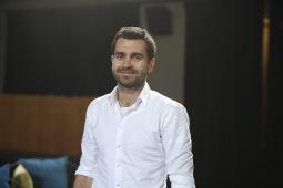 Radim Horák: Dramox může přilákat do divadla víc lidí. Těšíme se, až se scény otevřou