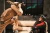 Jihočeské divadlo zkouší nové hry, potěší hudbou, putováním či návštěvami seniorů