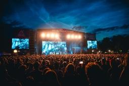 Festival Metronome Prague se přesouvá na rok 2022. Praha ale bez hudby nezůstane