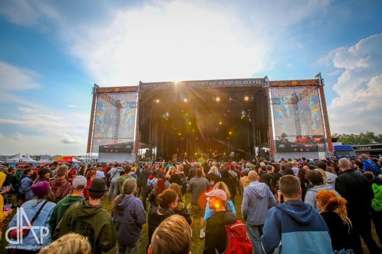 Festival Mighty Sounds přesouvá šestnáctý ročník na rok 2022