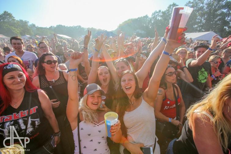 Music Fest Přeštěnice přesunul program na rok 2022. Vstupenky zůstávají v platnosti