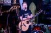 Tomáš Klus hrál online z táborského kostela
