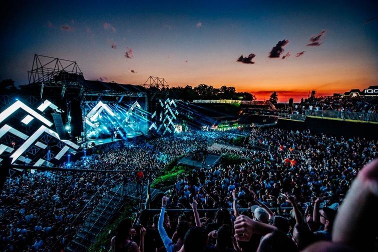 EXIT festival se blíží. Účast potvrdili David Guetta, Paul van Dyk i Sepultura