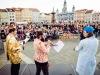 Budějovický Majáles probudí kulturu v jihočeské metropoli výstavami i koncerty