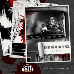 Hororová novela Smrt bývá nehezká přináší skvělou atmosféru i psychologický příběh