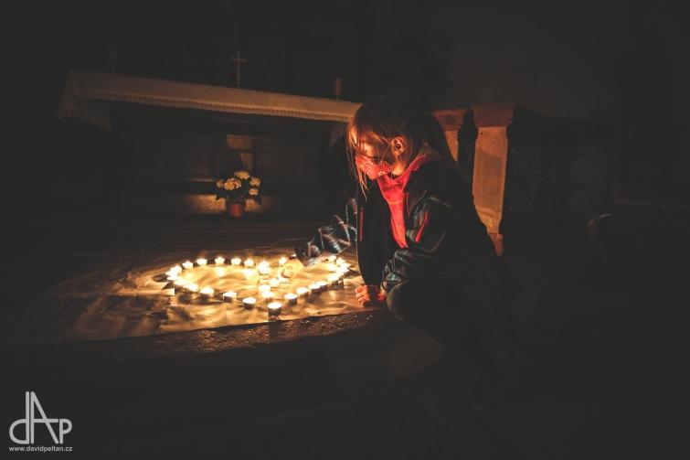 Na jihočeské části Noci kostelů navštívili lidé přes 90 objektů