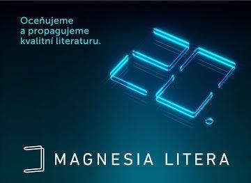 Odložené udílení literárních cen Magnesia Litera má své vítěze