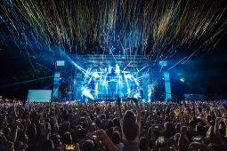 Exit festival bobtná. Proč navštívit největší festival na Balkáně?