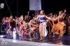 Taneční skupina Coda přivezla do letního kina příběh Sherlocka Holmese