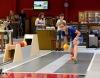 Sedmý ročník akce Tábor hraje kuželky přilákal nadržené sportovce