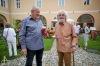Výtvarník Teodor Buzu slaví jubileum výstavami. Do jejich konce zbývá pár dní