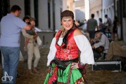 Festival Táborská setkání slaví 30 let. Návštěvníky čekají koncerty i ohňostroj
