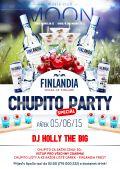 Chupito party