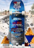 FlipShop Skate Session 2015