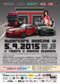 Supercars meeting VI