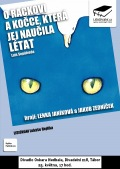 LiStOVáNí - O Rackovi a kočce, která ho učila létat