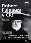 Turné s Robertem Fulghumem - Listování