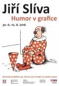 Jiří Slíva - Humor v grafice