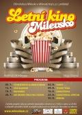 Letní kino Milevsko