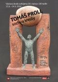 Tomáš Proll - Sochy a kresby