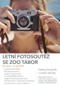 Letní fotosoutěž se ZOO Tábor