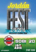 JordánFest 2016