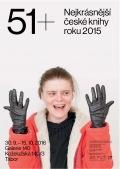 Nejkrásnější české knihy roku 2015