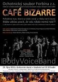 Café Bizarre- Bodyvoiceband