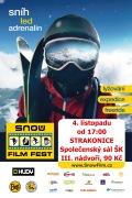 Snow Film Fest Strakonice 2016