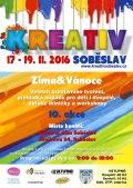 Kreativ Soběslav 2016