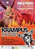 Krampus show