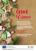 České Vánoce - vánoční workshop